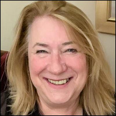 Photo portrait of Councillor Wendy Pattison
