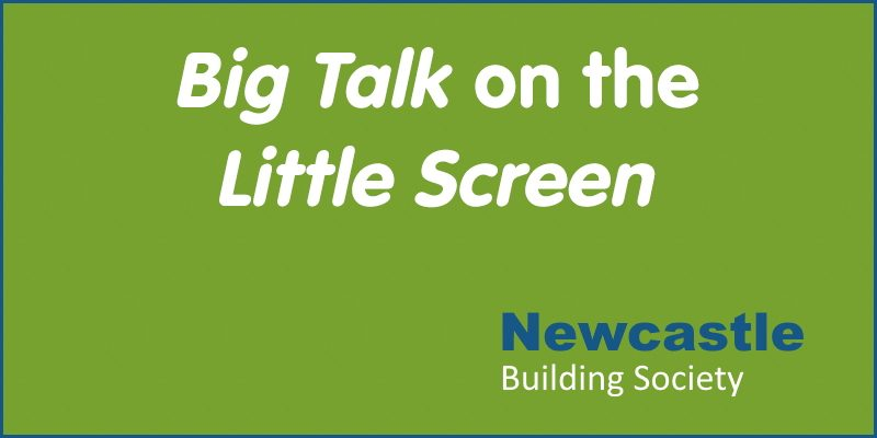 Big Talk on the Little Screen