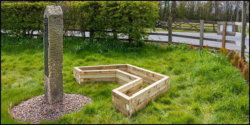 Community Garden Improvements