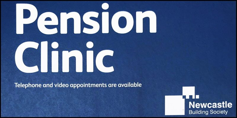 Pension Clinic (Aug 2021)