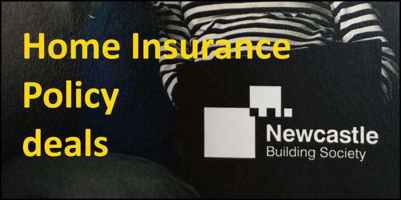 Home Insurance Policy Deals