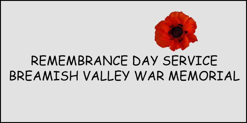 Remembrance Day Service 2021